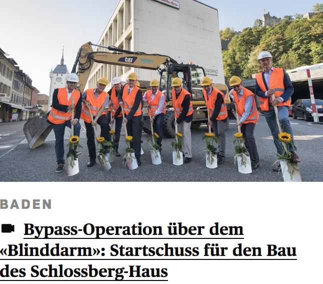 az Aargauer Zeitung, 9.9.2016